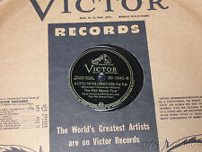 PHIL MOORE FOUR My Dreams Are Getting Better/Little On The Lonely Victor 20-1641