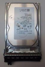 "Hitachi Ultrastar 147 GB 15000 RPM 3.5"" SAS 3.70 MS Hard Disk Drive"