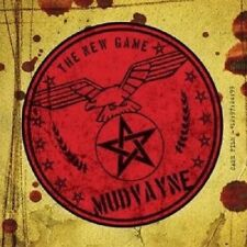 Mudvayne - The New Game [CD]