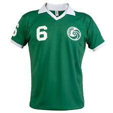 Franz Beckenbauer Retro NY Cosmos USA Football League Shirt Number 6 Jersey