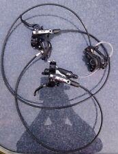 Shimano Deore XT Hydraulic Disc Brakes BR M785 I Spec B (not XT 780 shifter)