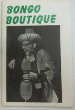 Bongo Boutique Magazine 1970 062915R