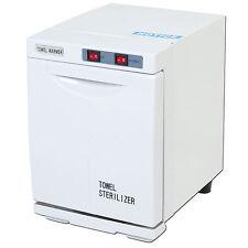 5L UV Towel Warmer Sterilizer Cabinet Facial Salon Heater Beauty Hair Restaurant