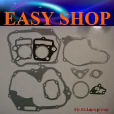 Head Base Gasket Kit Lifan 110cc 125cc Engine PIT PRO Trail Dirt Bike Quad ATV