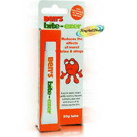 Ben's Bens Bite Ezer Reduces The Effects Of Insect Bites & Stings 20g