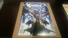 X-men #25 NM/M  Gischler Marvel Comics April 2012