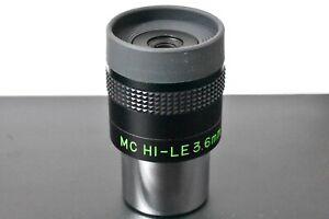 """TAKAHASHI Eyepiece MC HI- LE 3.6mm 1.25"""" (31.7mm)"""