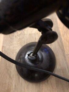 Vintage Desk Lamp Bakerlite