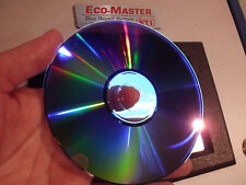 200 Video Game Disc Pro Repair Service Resurface Wii Xbox 360 PS3 PS2 PS1 Cube