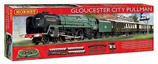 Hornby R1177 Gloucester City Pullman Train Set - Aust