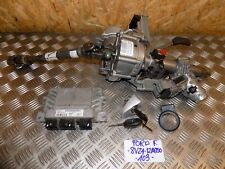 Ford Fiesta JA8 bj 09 Benzin Tacho Wegfahrsperre Motorsteuergerät 8V21-12A650