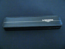 VINTAGE ONLY BOX LONGINES WRIST WATCH CASE