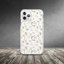 Animal Bambi Disney Kid Girl Pattern Case For iPhone SE XR 11 Pro Xs Max X 8 7 6