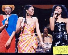 POINTER SISTERS Jump For My Love Fire Slow Hand I'm so Excited 8 X 10 PHOTO 1