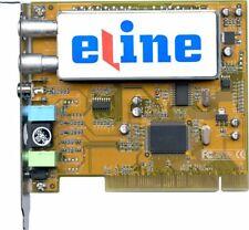TV-  FM- tuner Eline Vision TV Master-3000-FM (FlyTV Prime 34 FM)