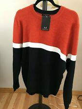 Magaschoni Men's Sweater