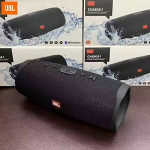 JBL CHARGE 4 Portable Speaker with Rechargeable Battery Bluetooth