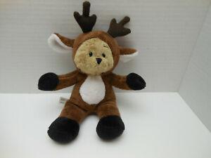 """Ganz Wee Bears  Reindeer 8.5 """""""