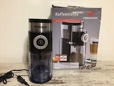 Rommelsbacher elektrische Kaffeemühle EKM 200, 110 W