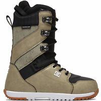 DC Shoes Mutiny Herren-Snowboardschuhe Bottes de Neige Softboots Lacets Bottes