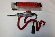 Mac Tools ET125D 6 / 12 Volt Circuit Tester