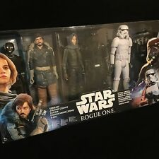 """Star Wars 6 Rogue One 12"""" Action Figures Toys New BLACK FRIDAY SALE"""