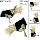 Hawking Glove Double Layer Eagle Birds Falcon Gloves Raptor Falconry Accessories