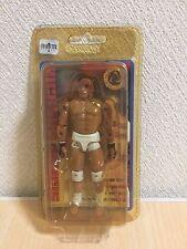 MMA Rickson Gracie Wrestling Figure UFC Hao Charapuro K-1 PRIDE Dogi Unopened