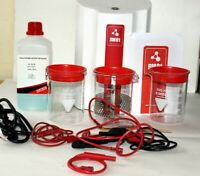 A Jewellers Plating Unit Made Germany byJentner Comes With 18k Plating Solution