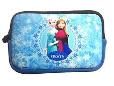 Housse étui protection tablette la reine des neiges frozen tablet bag 7""