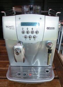 Saeco Incanto de Luxe S Class , Kaffeevollautomat