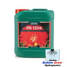 CANNA PK 13-14 5L - HYDROPONIC NUTRIENT PK 13/14 FLOWER STIMULANT