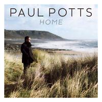Paul Potts - Home (2015)  CD  NEW/SEALED  SPEEDYPOST