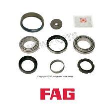 For Mercedes R107 W114 W115 W116 W123 FAG Wheel Bearing Kit 123 350 00 68