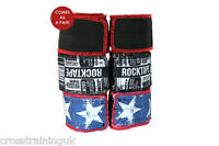 ROCKTAPE ROCKWRIST WRIST WRAP CrossFit Weight Lifting  *LIMITED STOCK - US FLAG*