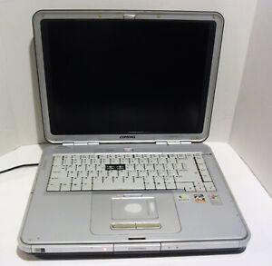 Compaq Presario R3000 15.4'' Notebook - Parts/Repair AS IS