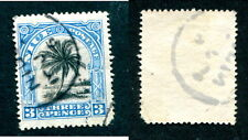 Used Niue 38 (Lot #10589)
