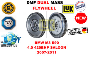 FOR BMW M3 E90 4.0 420BHP BERLINA 2007-2011 NEW DUAL MASS DMF FLYWHEEL
