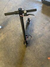 GoTrax GXL 250 Watts 36 Volts Electric Scooter - Black
