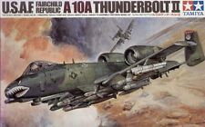 Tamiya 61028- 1:48 A-10A Thunderbolt II  New Kit