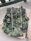 LC-1 Camo Alice Frame Medium Backpack 8465-01-253-5335 Military Surplus