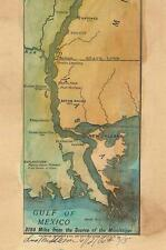 39 Father of Waters 1887 Mississippi River