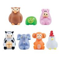 Set of 7 Animal Poppers Fine Motor Occupational Therapy Autism Fidget