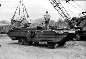 DUKW-THE SEAGOING TRUCK   WWII GMC AMPHIBIOUS 6X6 FILMS ON DVD DVD138