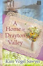 A Home in Drayton Valley-ExLibrary