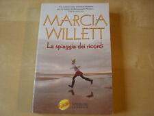 La spiaggia dei ricordi Marcia Willett