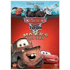 Cars Toon: Maters Tall Tales (DVD, 2010) NEW
