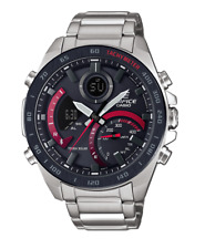 Casio Ecb-900db-1aer Ecb-900db-1a Edifice Bluetooth