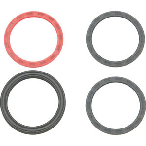 RaceFace X-Type Spindle Spacer Kit XC/AM Cranks