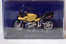 MOTO BMW R1100S série les grandes motos à collectionner  ALTAYA / IXO